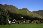 Интересно, как жили исландцы в 19 веке? Хотите послушать, как звучит фисгармония? Знаете, как выглядит овечий презерватив? Посетите музей в Скогаре!