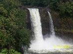 Водопад Радуга