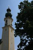церковь Санкт-Гильгена