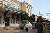 Галерейная улица, дом сестры Айвазовского