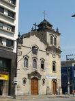 Церковь Санту-Антониу, 1640 г.