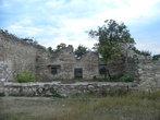Развалины Караван Сарая