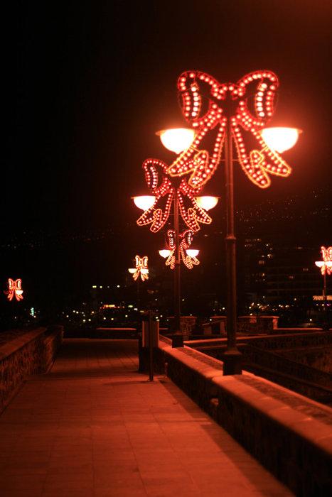 Новый год на Тенерифе