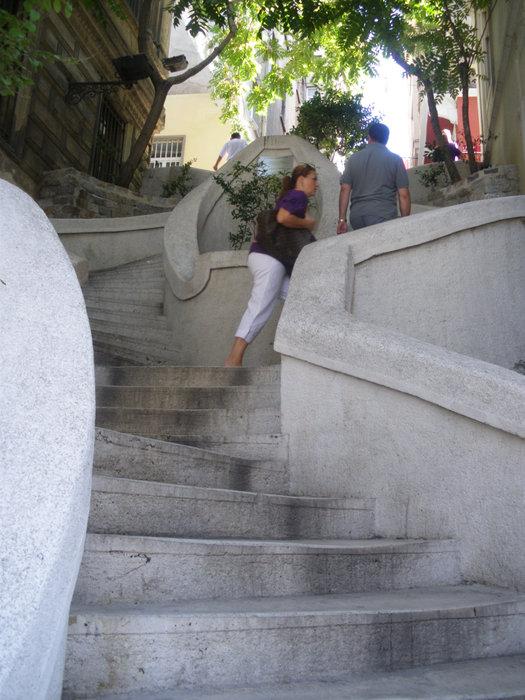 Лестница Камондо