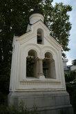 Церковь во имя Воздвижения Честного Креста. Колокольня