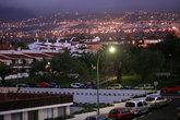 вечерний Пуэрто-де-ла-Крус