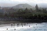 побережье Пуэрто-де-ла-Крус