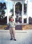 Памятник Поэту и Человеку в Елабуге – первый памятник Марине Цветаевой в России