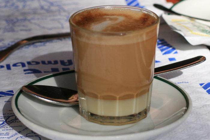 канарский кофе баракито