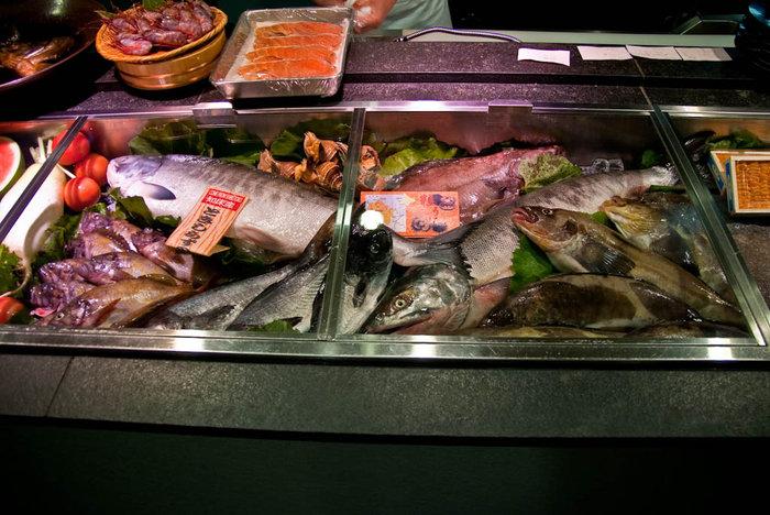 Еще рыба