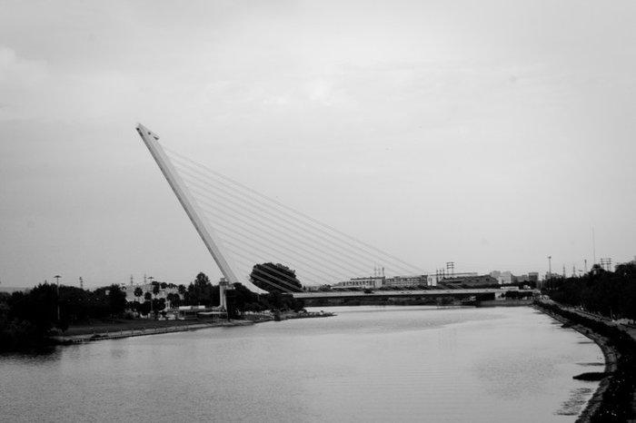 Мост Аламильо