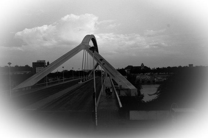 Еще один севильский мост