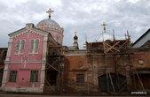 Христорождественский монастырь 18 века
