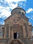 Церковь монастыря Нораванк
