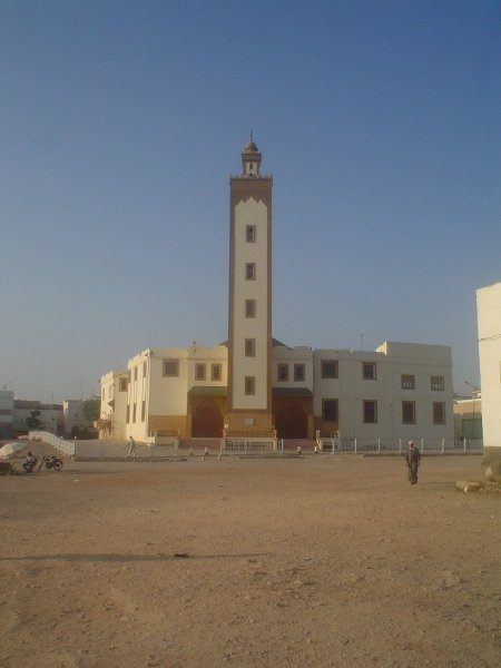 Мужская мечеть