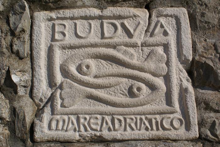 Символ Старой Будвы