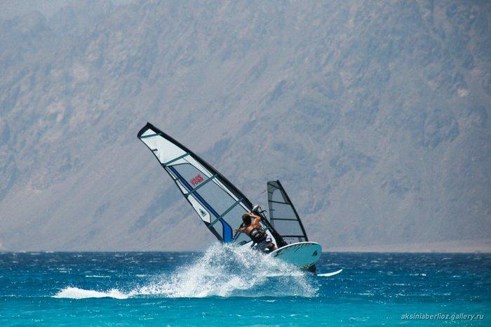 Дахаб, Южный Синай