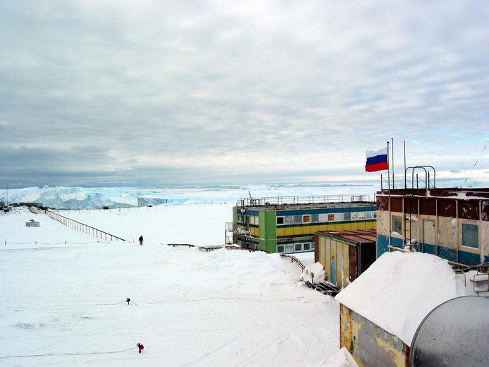 Станция-обсерватория