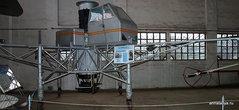 В 1958 году авиаконструкторы изобрели вот такую гравицапу. Называется он турболет. А применялся для исследования в полете особенностей устойчивости и управляемости вертикально взлетающих летательных аппаратов в особых режимах.