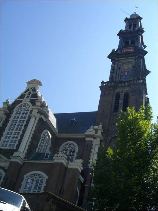 Церковь Вестеркерк