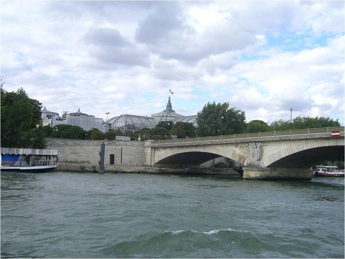 Мост Инвалидов