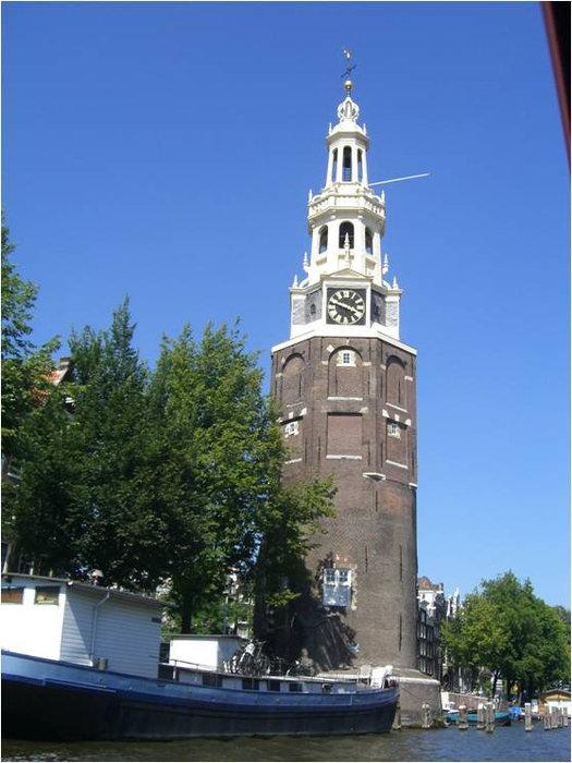 Башня Монтелбансторен