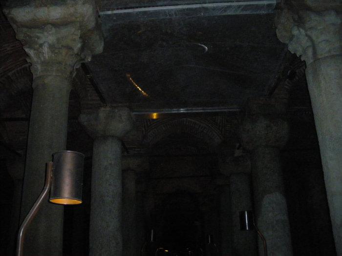 Цистерна Базилики
