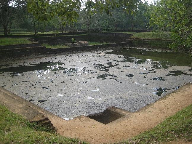 Система бассейнов