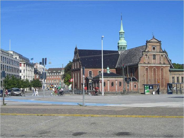 Флотская церковь