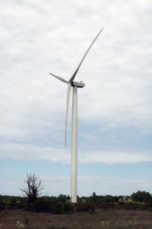 ветряк в Палдиски