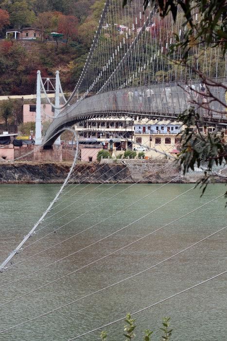 мост Рам-Джула