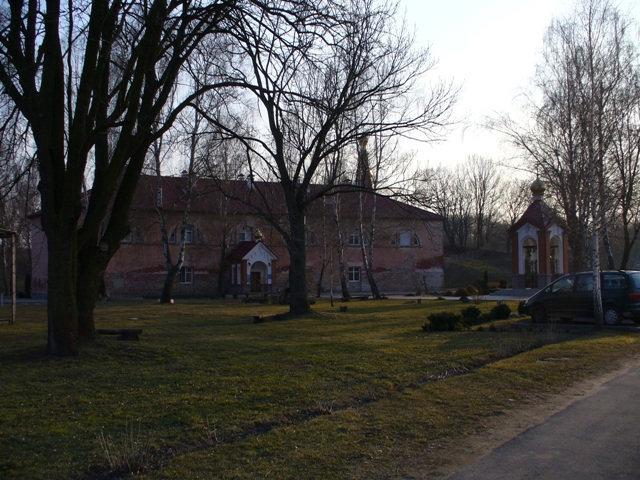 24. Свято-Рождество-Богородицкий женский монастырь