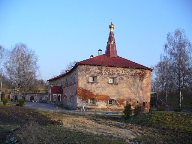 25. Свято-Рождество-Богородицкий женский монастырь