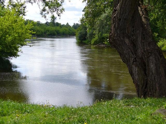 29. река Буг