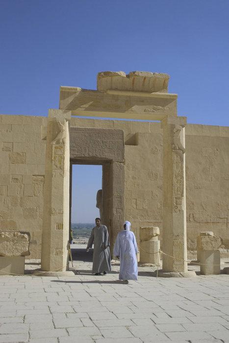 храм без крыши