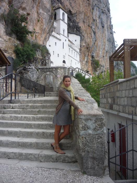 я и Острожский монастырь