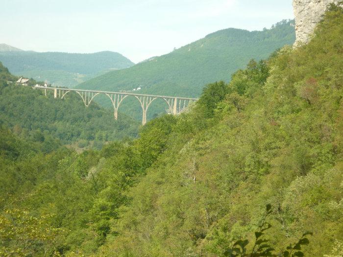 мост Джордживиеча