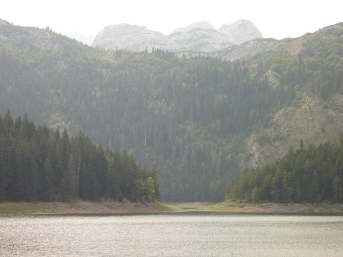 Церно езеро