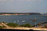 Юго-западное побережье Португалии. Сагреш