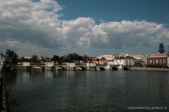 река Жилон