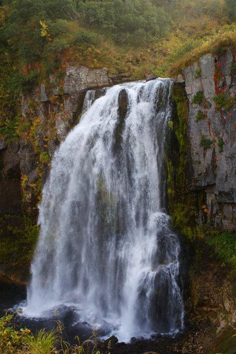 Водопад Косы Вероники
