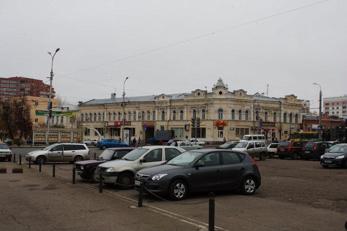 Город Пенза, Россия
