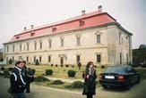Основной замок