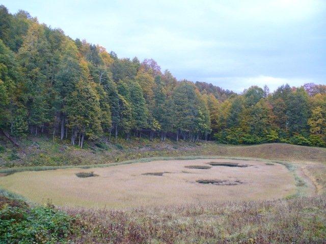 второе озеро Хмелевского