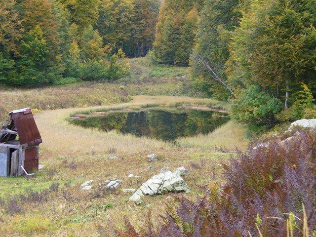 четвертое озеро Хмелевского