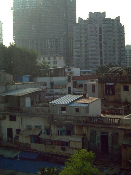 Щамень Сямэнь, Китай