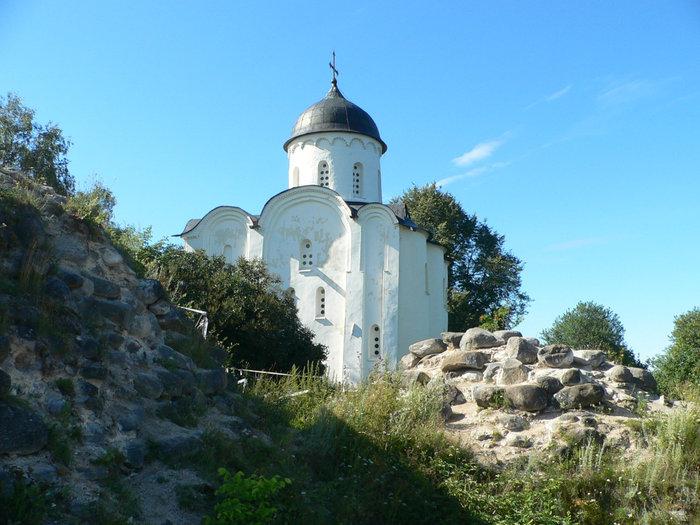 Церковь Св.Георгия