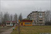 Город Спас-Клепики известен с XVI века как село Клепики на Касимовском тракте