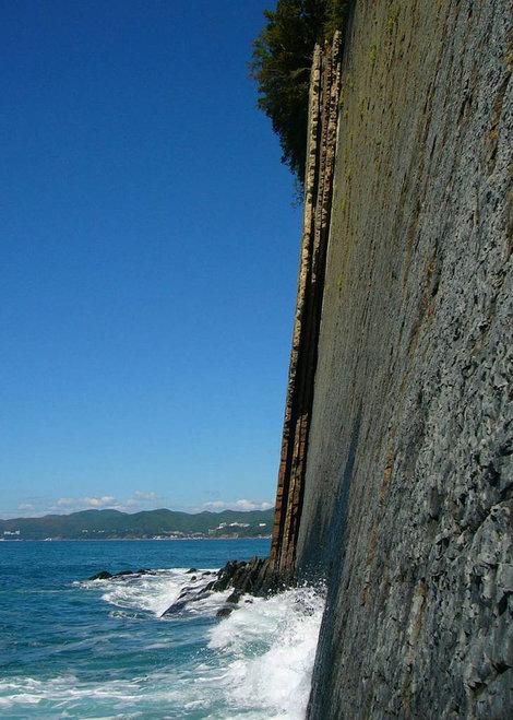 Киселева скала