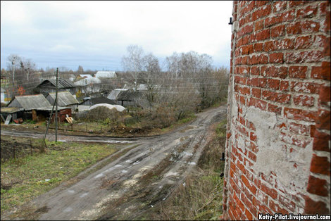 село Нестерово